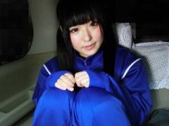 女子校生 激カワ美少女が肉便器! スレンダーで可愛い美人JKw 種付け中出し...