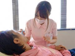 歯科助手 某デンタルクリニック勤務の爆乳歯科助手と濃厚なお昼休みw