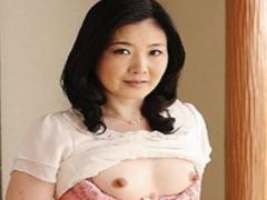 母子交尾 五十路お母さんの膣に精液を流し込む背徳の性行為