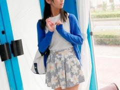 マジックミラー 激カワ美少女! スレンダーで可愛いJDお姉さん 美人女子大...