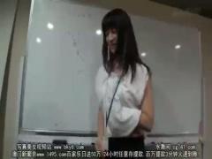 中山秋穂 仕事中のS級美人OLなSOD女子社員に野球拳を仕掛けてユーザーとパ...