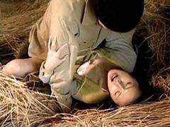 ヘンリー塚本 夫の兄に強引に唇を奪われおとされた妻