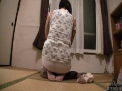五十路 盗撮 愛する妻を若い部下に寝取らせ隠し撮り! 泥酔熟女の性欲開花...