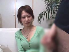 鑑賞 動画 センズリ