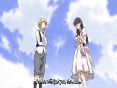 エロアニメ パイパン美少女な女子校生たちが、誰にもバレないように貝合わ...