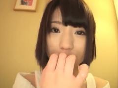 平成ゆとり世代の一般女性AV出演! ! 穢れなき清純な童顔ちっぱい美少女女...