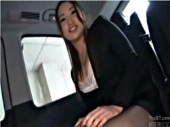 セックスしたくて堪らないエリートOLのむちむちボディの巨乳お姉さんがホ...