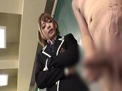 超お金持ちのお嬢様JKが学校を征服! 担任の先生や男子生徒を調教してドM下...