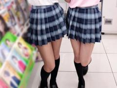 円光 美少女で可愛い素人JKが援助交際 巨乳な女子校生がフェラと乱交ハメ...
