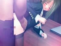 スーツの女教師やニーハイお嬢様をズボズボに弄ぶ 3Dアニメ