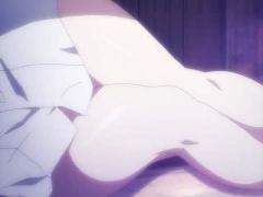 裸ワイシャツで誘ってくる女の子がエロ可愛い! ! もうこれはヤるしかねぇ!...