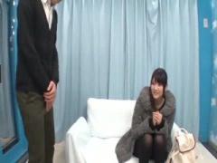 専門学校生が童貞君を相手に早漏指導wwww マジックミラー号 MM号動画