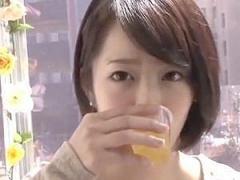 キメセク 人妻ナンパ らめぇぇぇぇっ! ! シーツに大量おもらし 清楚系お姉...