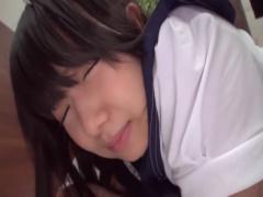 アイドル顔の美少女JKがたっぷりご奉仕してくれるリフレがあるらしい