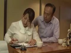ヘンリー塚本 夫の入院中に、喫茶店オーナーの妻が寝取られ、カウンターで...