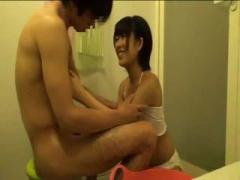 童顔めちゃかわな女性マッサージ師に洗体から本番までトロトロにされるメ...