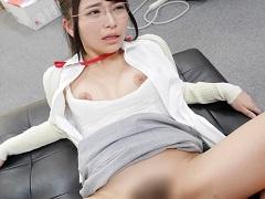 SOD女子社員加藤ももかが自分から売り出すオフィスのど真ん中で初中出し企画