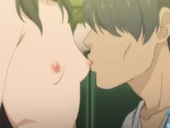 エロアニメ 嘘だろ! ! こんなかわいい美少女がアナル肛門でSEXしちゃうな...