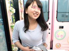 名門大学に通う美人女子大生をナンパしてマジックミラー便で生まれて初め...
