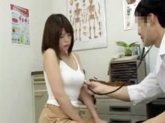 隠し撮り 悪徳産婦人科医によるセクハラ診療の一部始終www