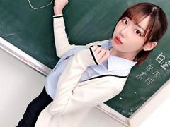 え! 何! どう言う事… 騙された巨乳美人教師のプライベート強制3P映像流出!...