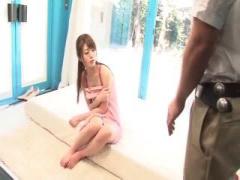 27歳人妻美人が旦那さんを外に出し、寝取られ中wwww マジックミラー号 MM...