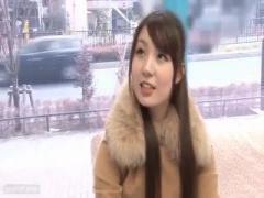 真冬の美少女到来wwwエロすぎるおっぱいで誘惑しながらセックス三昧ww マ...