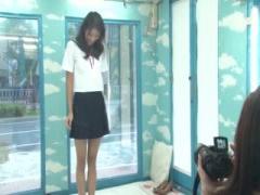 美人の人妻が制服コスプレしたりしてエロ三昧wwww マジックミラー号 MM号動画