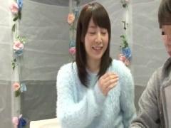 マジックミラー号 男女友達の友情は成立するか! ?素人モニタリング企画! ...