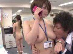 美人の集まるオフィスで女子社員に 時間を止める 悪戯ヤリ放題! ハメ放題!...