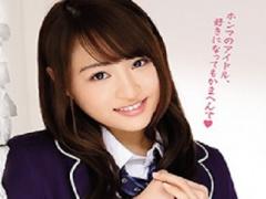 激カワアイドル! 元NMB48のスレンダーで可愛い美少女w 芸能人がフェラ手コ...