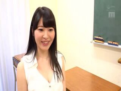現役 女子大生 乳首が超敏感ふわふわGカップの色白大学院生