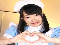 菊池つぼみ あどけない笑顔が可愛い美少女はフェラチオ大好きでごっくんま...
