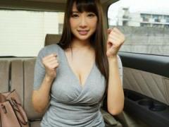 爆乳Jカップ女優がファンの自宅へアポ無し訪問! 30分限定のハメ放題レンタル!